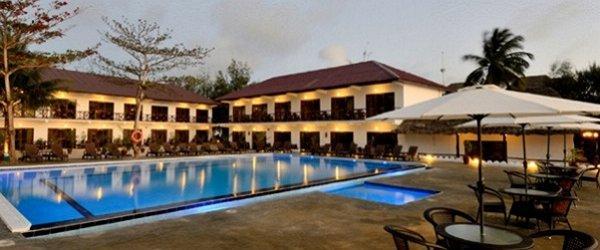 Zanzibar resort Amaan Bungalows
