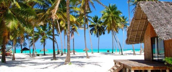 Zanzibar resort Cristal Resort Zanzibar