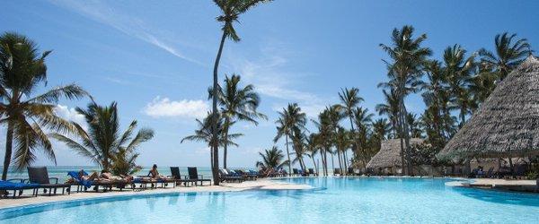 Zanzibar resort Karafuu Hotel Beach Resort