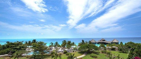 Zanzibar resort La Gemma dell Est Zanzibar
