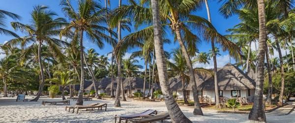 Zanzibar resort Mapenzi Beach Club Zanzibar