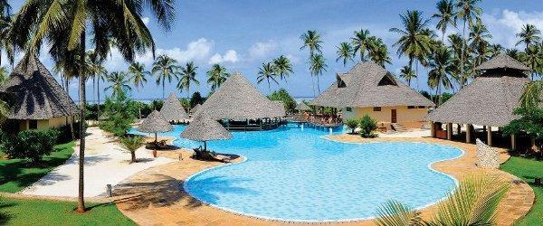 Zanzibar resort Neptune Pwani Beach Resort Zanzibar