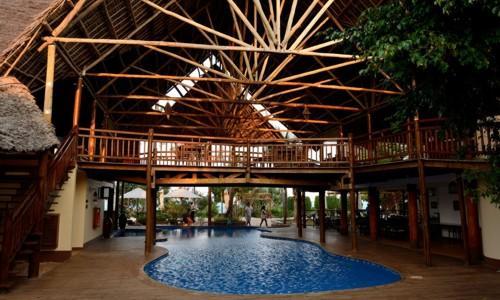 Azanzi Beach Hotel about