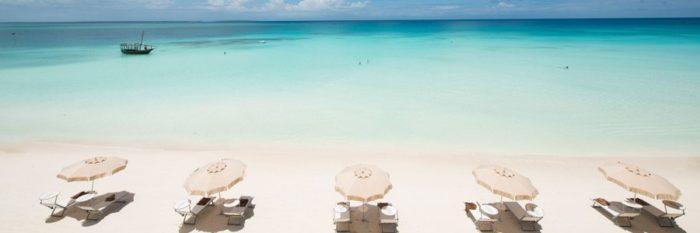 Zanzibar Island resorts