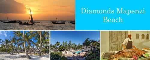 Diamonds Mapenzi Beach small
